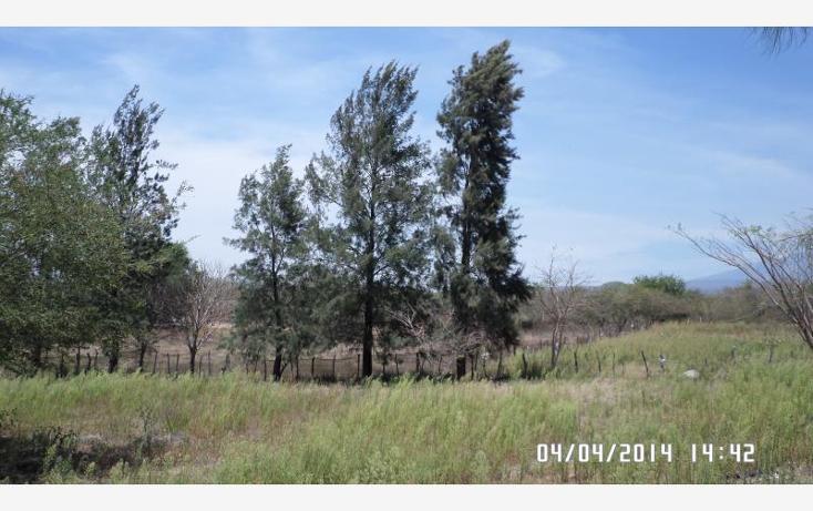 Foto de terreno habitacional en venta en  nonumber, cofrad?a de suchitl?n, comala, colima, 603654 No. 04