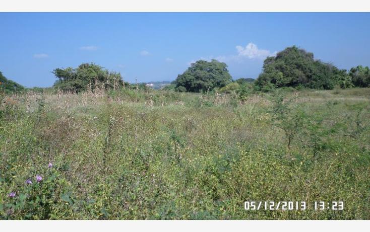 Foto de terreno habitacional en venta en  nonumber, cofrad?a de suchitl?n, comala, colima, 603654 No. 10