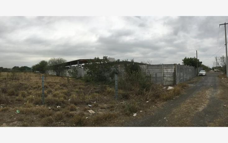 Foto de terreno industrial en renta en  nonumber, colectivo, salinas victoria, nuevo león, 1595798 No. 02