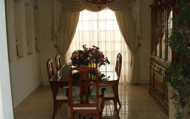Foto de casa en venta en  nonumber, colinas de san miguel, culiac?n, sinaloa, 787073 No. 03