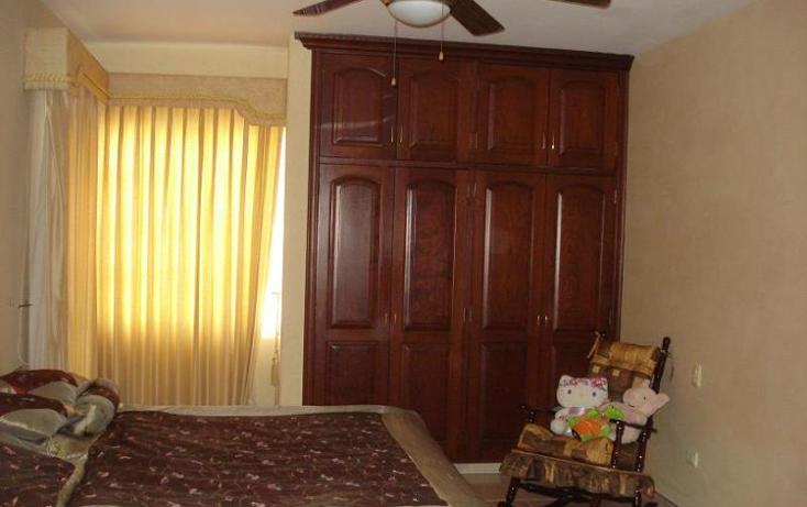 Foto de casa en venta en  nonumber, colinas de san miguel, culiac?n, sinaloa, 787073 No. 06