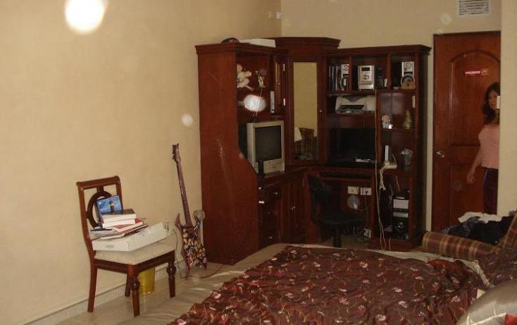 Foto de casa en venta en  nonumber, colinas de san miguel, culiac?n, sinaloa, 787073 No. 08