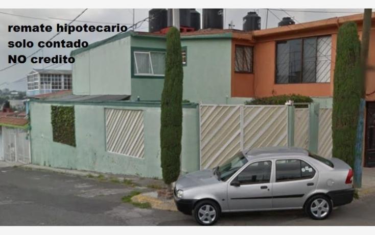 Foto de casa en venta en  nonumber, colinas del lago, cuautitl?n izcalli, m?xico, 2004038 No. 02