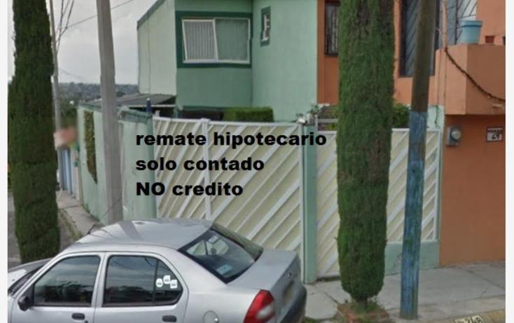 Foto de casa en venta en  nonumber, colinas del lago, cuautitl?n izcalli, m?xico, 2004038 No. 03