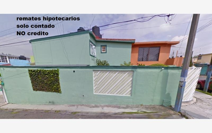 Foto de casa en venta en  nonumber, colinas del lago, cuautitl?n izcalli, m?xico, 2004038 No. 04