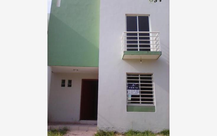 Foto de casa en venta en  nonumber, colinas del rey, villa de ?lvarez, colima, 1534454 No. 01