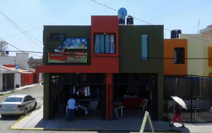 Foto de casa en venta en  nonumber, colon, irapuato, guanajuato, 970677 No. 01