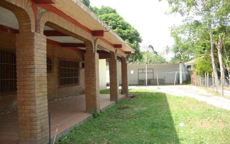 Foto de casa en venta en  nonumber, comalcalco centro, comalcalco, tabasco, 1535932 No. 05