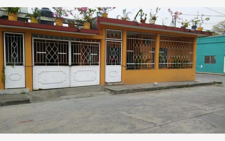 Foto de casa en venta en  nonumber, comalcalco centro, comalcalco, tabasco, 1936210 No. 05