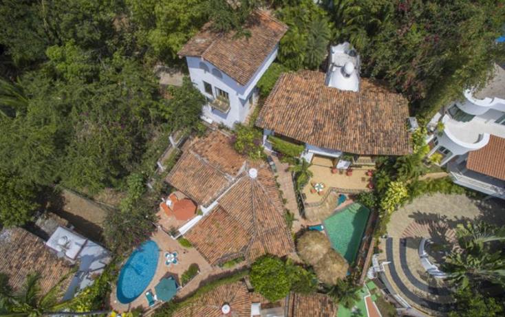 Foto de casa en venta en  nonumber, conchas chinas, puerto vallarta, jalisco, 1937754 No. 03