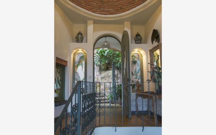 Foto de casa en venta en  nonumber, conchas chinas, puerto vallarta, jalisco, 1937754 No. 12