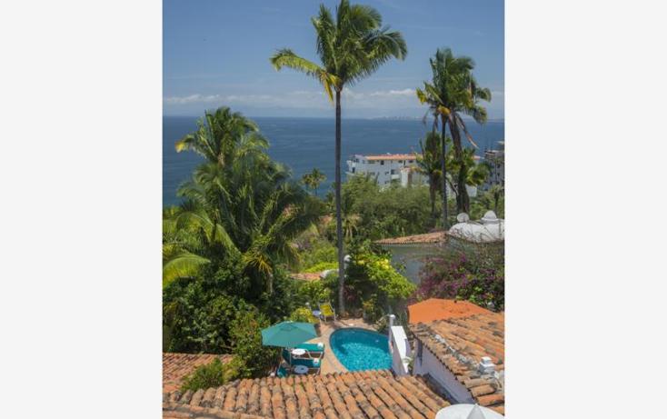 Foto de casa en venta en  nonumber, conchas chinas, puerto vallarta, jalisco, 1937754 No. 15