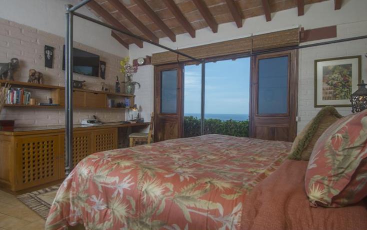 Foto de casa en venta en  nonumber, conchas chinas, puerto vallarta, jalisco, 1937754 No. 16
