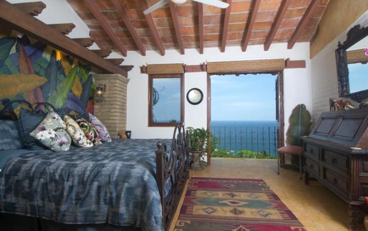 Foto de casa en venta en  nonumber, conchas chinas, puerto vallarta, jalisco, 1937754 No. 18