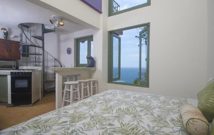 Foto de casa en venta en  nonumber, conchas chinas, puerto vallarta, jalisco, 1937754 No. 19