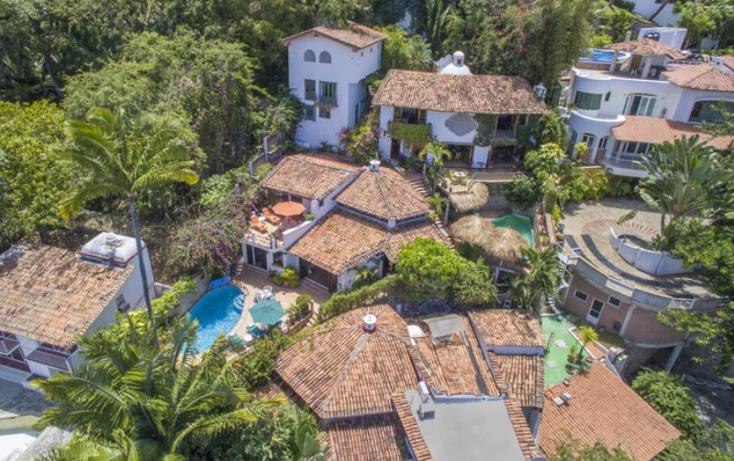 Foto de casa en venta en  nonumber, conchas chinas, puerto vallarta, jalisco, 1937940 No. 01