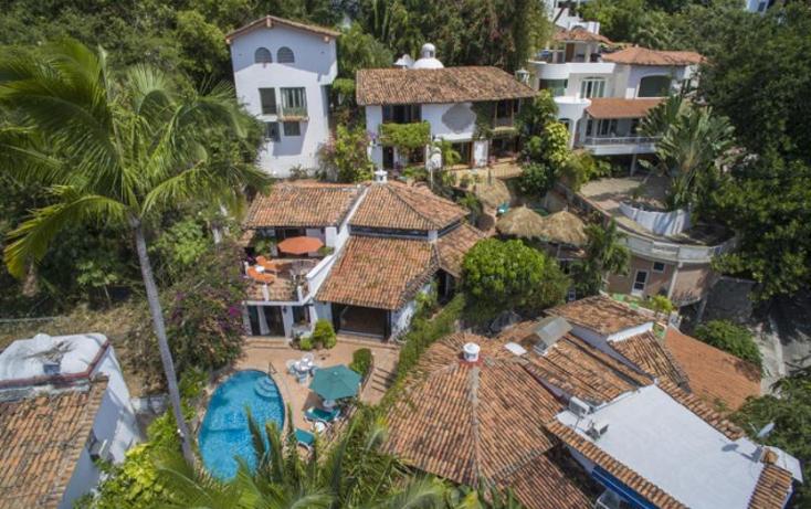 Foto de casa en venta en  nonumber, conchas chinas, puerto vallarta, jalisco, 1937940 No. 04
