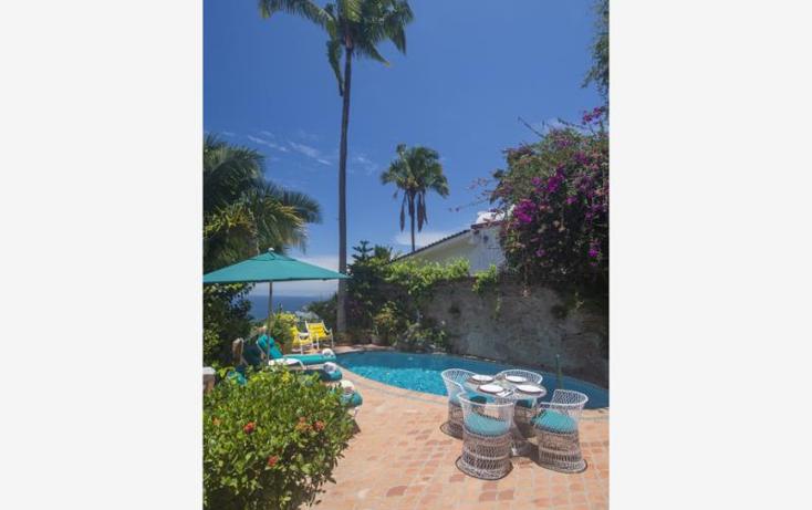 Foto de casa en venta en  nonumber, conchas chinas, puerto vallarta, jalisco, 1937940 No. 09