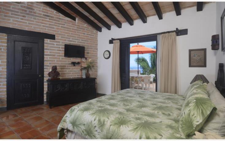 Foto de casa en venta en  nonumber, conchas chinas, puerto vallarta, jalisco, 1937940 No. 10