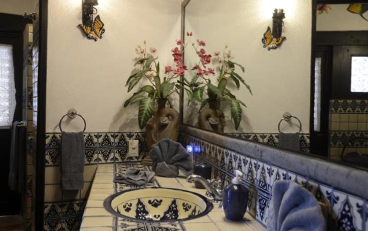 Foto de casa en venta en  nonumber, conchas chinas, puerto vallarta, jalisco, 1937940 No. 11