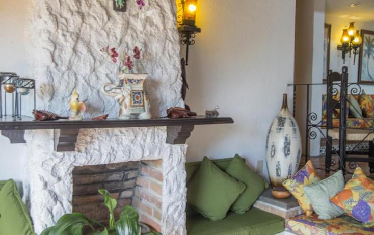 Foto de casa en venta en  nonumber, conchas chinas, puerto vallarta, jalisco, 1937940 No. 12