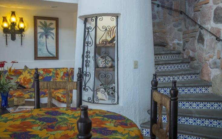 Foto de casa en venta en  nonumber, conchas chinas, puerto vallarta, jalisco, 1937940 No. 13