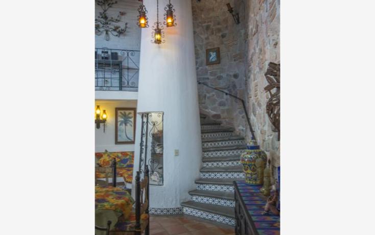 Foto de casa en venta en  nonumber, conchas chinas, puerto vallarta, jalisco, 1937940 No. 14