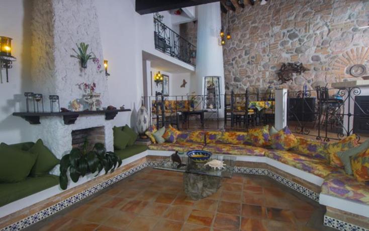 Foto de casa en venta en  nonumber, conchas chinas, puerto vallarta, jalisco, 1937940 No. 15