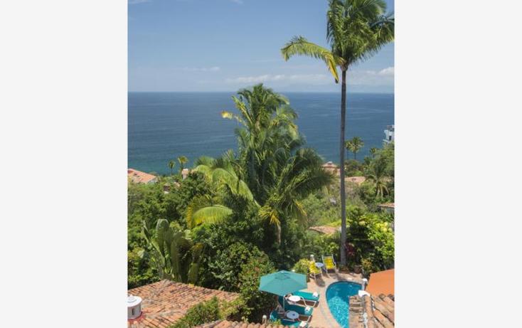 Foto de casa en venta en  nonumber, conchas chinas, puerto vallarta, jalisco, 1937940 No. 16