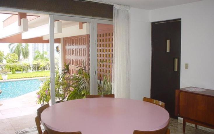 Foto de casa en venta en  nonumber, condesa, acapulco de juárez, guerrero, 1010067 No. 03