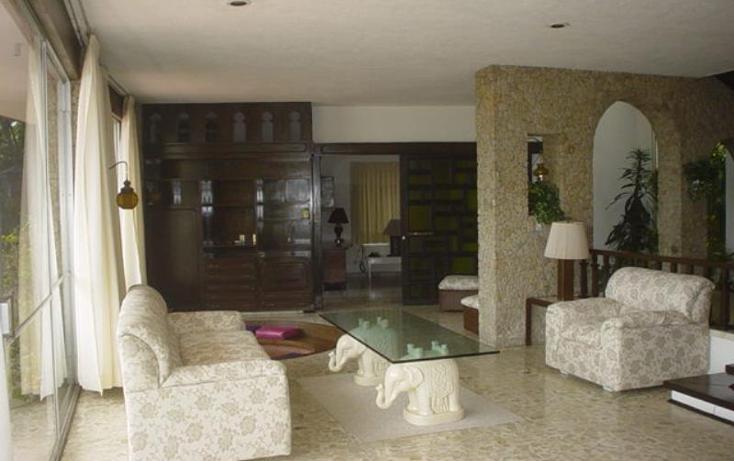 Foto de casa en venta en  nonumber, condesa, acapulco de juárez, guerrero, 1010067 No. 05