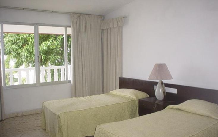 Foto de casa en venta en  nonumber, condesa, acapulco de juárez, guerrero, 1010067 No. 07