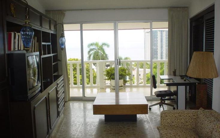 Foto de casa en venta en  nonumber, condesa, acapulco de juárez, guerrero, 1010067 No. 10