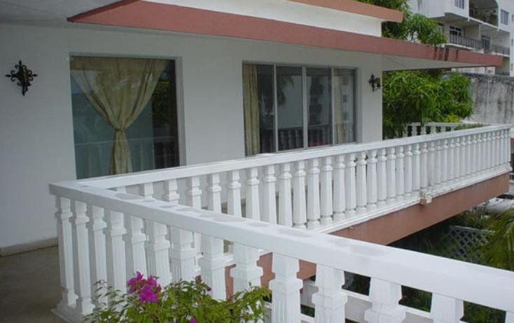 Foto de casa en venta en  nonumber, condesa, acapulco de juárez, guerrero, 1010067 No. 17