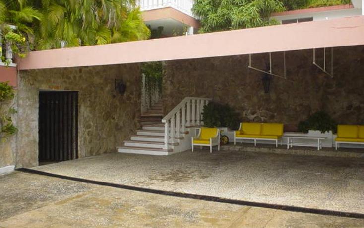 Foto de casa en venta en  nonumber, condesa, acapulco de juárez, guerrero, 1010067 No. 18
