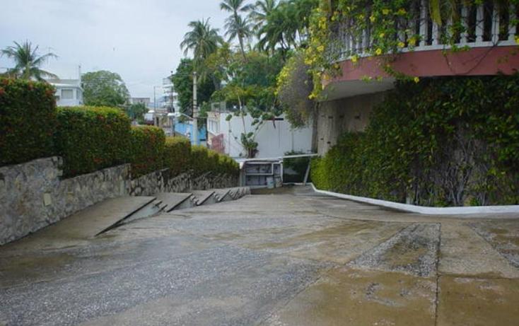 Foto de casa en venta en  nonumber, condesa, acapulco de juárez, guerrero, 1010067 No. 19