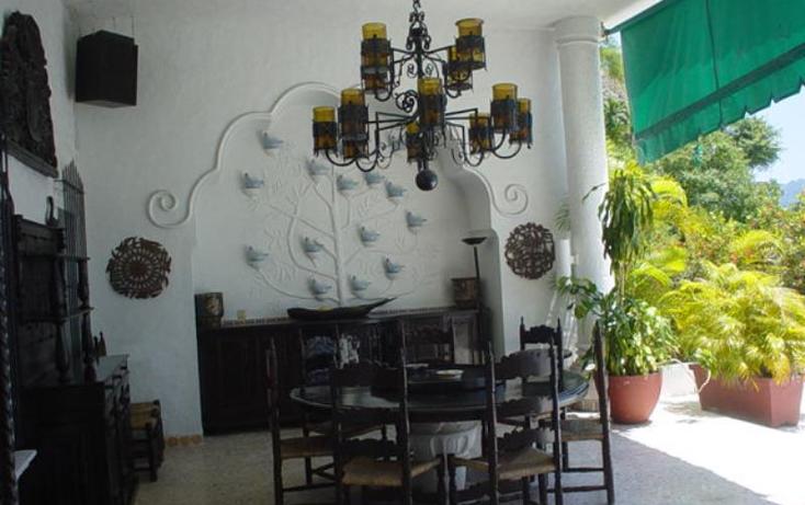 Foto de casa en venta en  nonumber, condesa, acapulco de juárez, guerrero, 1010067 No. 23