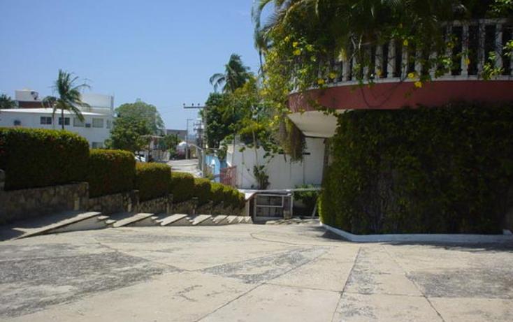 Foto de casa en venta en  nonumber, condesa, acapulco de juárez, guerrero, 1010067 No. 26