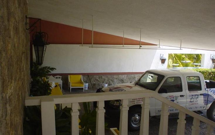Foto de casa en venta en  nonumber, condesa, acapulco de juárez, guerrero, 1010067 No. 27