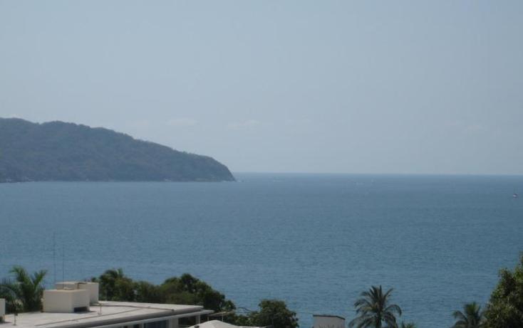 Foto de casa en renta en  nonumber, condesa, acapulco de juárez, guerrero, 586422 No. 02