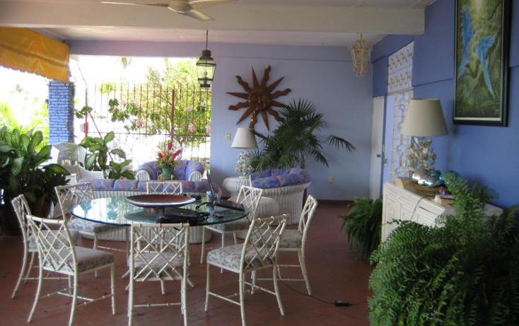 Foto de casa en renta en  nonumber, condesa, acapulco de juárez, guerrero, 586422 No. 05