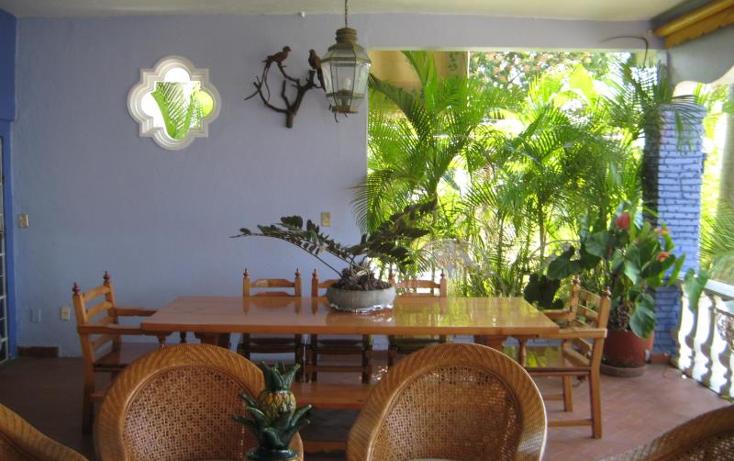 Foto de casa en renta en  nonumber, condesa, acapulco de juárez, guerrero, 586422 No. 06