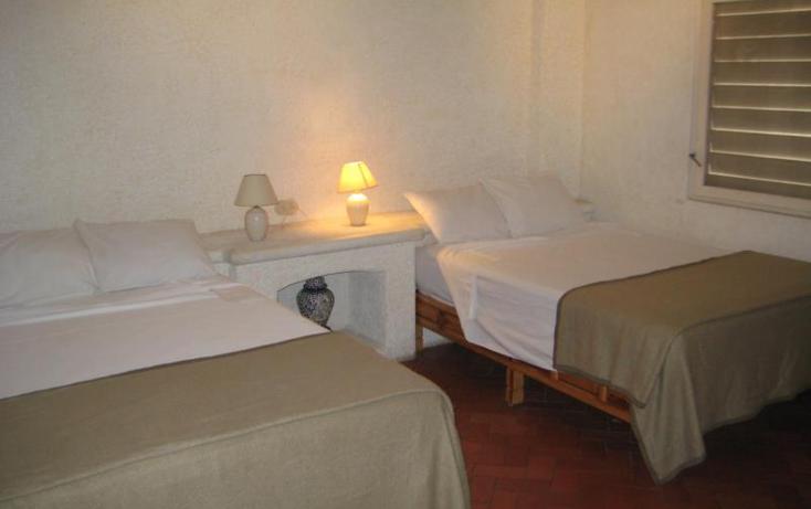 Foto de casa en renta en  nonumber, condesa, acapulco de juárez, guerrero, 586422 No. 10