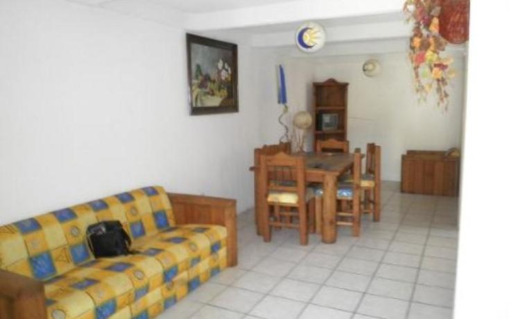 Foto de casa en venta en  nonumber, condominio el ?mate, emiliano zapata, morelos, 378606 No. 02