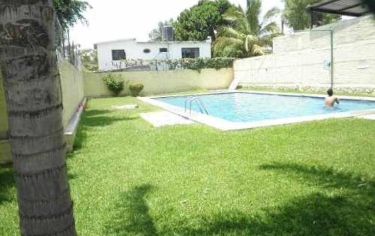 Foto de casa en venta en  nonumber, condominio el ?mate, emiliano zapata, morelos, 378606 No. 04