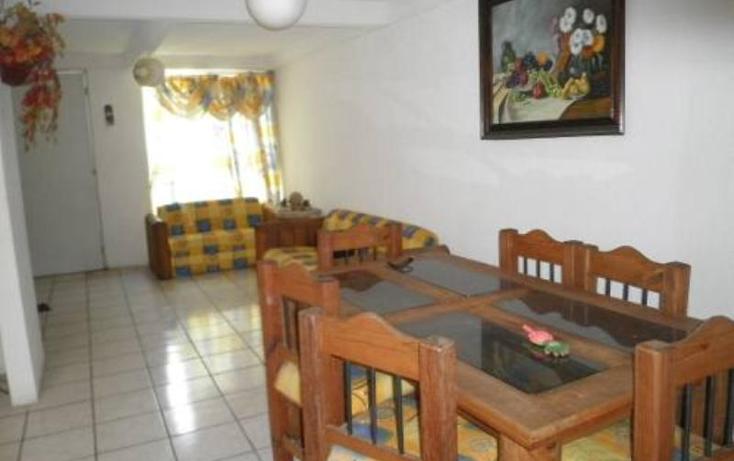 Foto de casa en venta en  nonumber, condominio el ?mate, emiliano zapata, morelos, 378606 No. 06