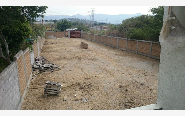 Foto de terreno habitacional en venta en  nonumber, condominio ojo de agua, emiliano zapata, morelos, 1580430 No. 04