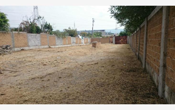 Foto de terreno habitacional en venta en  nonumber, condominio ojo de agua, emiliano zapata, morelos, 1580430 No. 06