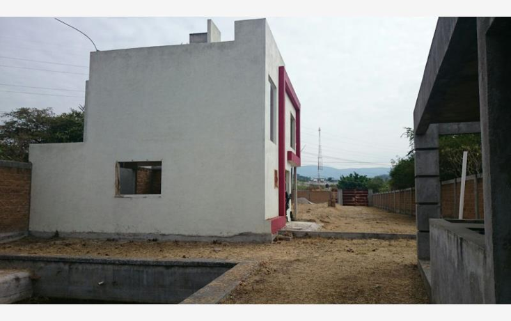 Foto de terreno habitacional en venta en  nonumber, condominio ojo de agua, emiliano zapata, morelos, 1580430 No. 07