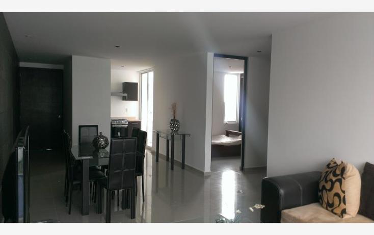 Foto de departamento en venta en  nonumber, condominios bugambilias, cuernavaca, morelos, 1411581 No. 08
